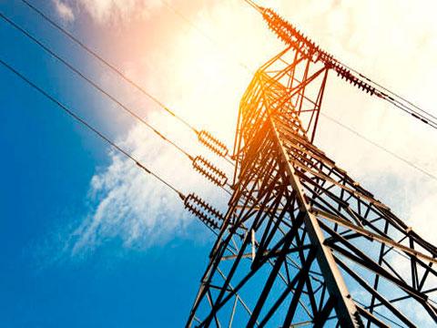 Электроэнергия-в-посёлке